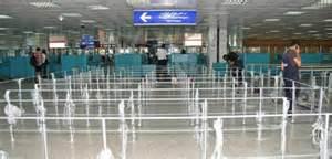 Controle aeroport djerba zarzis